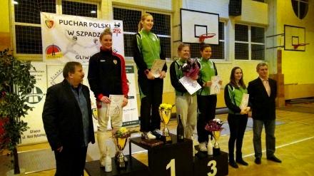 Zagala-podium