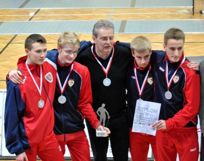 wicemistrzowie-polski2015